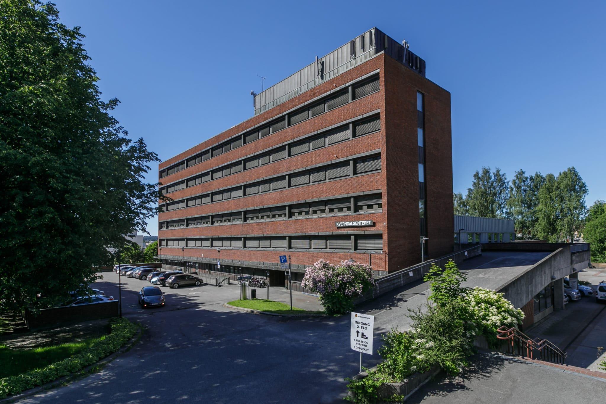 SKP-fasade